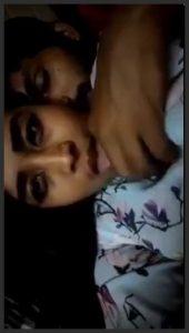 Bangla Couple Romance Video