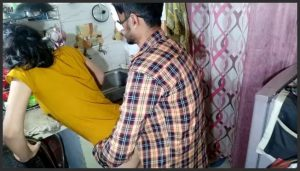 Chusai Khudai In Kitchen Video
