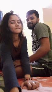 [23 Minutes] Bhojpuri Actress Trisha Video LEAKED