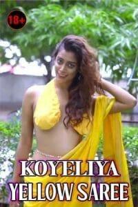 Koyeliya Yellow Saree (Shortflim)