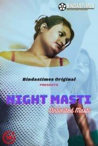 Night Masti (Shortfilm)