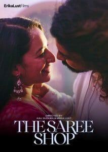 The Saree Shop (ShortFilm)